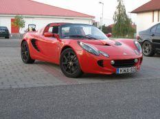Lotus Elise 2.0