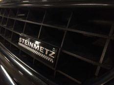 Steinmetz Tuning