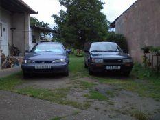 Hyundai & Mazda