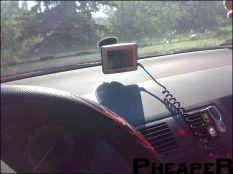 Régi GPS
