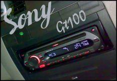 Sony GT100
