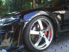 THX XXL-Gabe (gb-wheels)