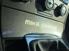 Mike Garage