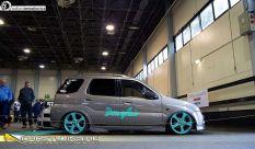 Első imádott autóm :)