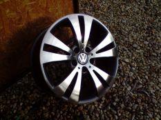 VW Golf VI. Polír