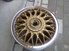 BBS VW VR6 Felújítva+polír perem