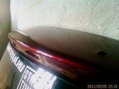 BMW 199 BURGUNDROT