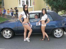 Orosháza Rally 3