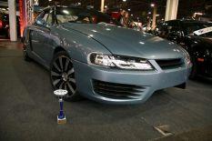 TOP CAR OF