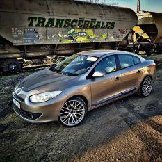 2020 - MAM RS4 / H&R