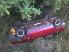 APY-032 total crash