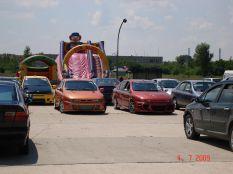 Olasz autó tali Tököl