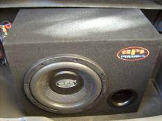 spl dynamics V-250D2 300/600W