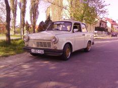 Első autóm