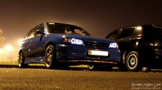Street Night Life