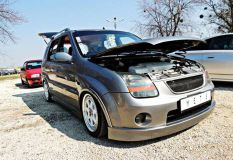Hungary Tuning Cars 01