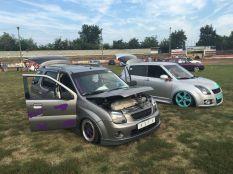 Debreceni Autó Fesztivál