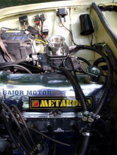 Bajor Motor