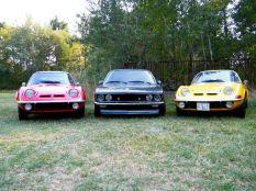 Opel GT-k és a MANTA A GT/E a legszebb Opel sportautók szerintem és szerinted?