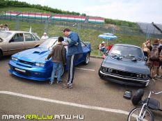 Hungaroringen :)