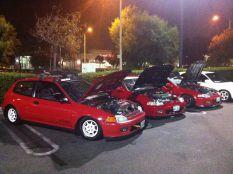 EG squad:)