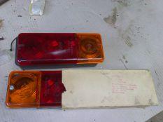új DDR-es IFA lámpák