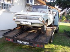 a traileren