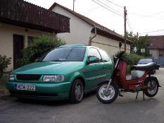 mostani autóm :) (2012 augsztus)