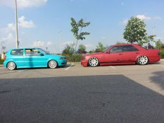 A Cruisin' Cars csatahajójával :)