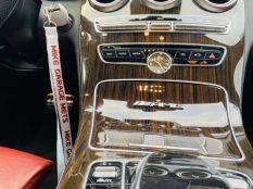 AMG interior design
