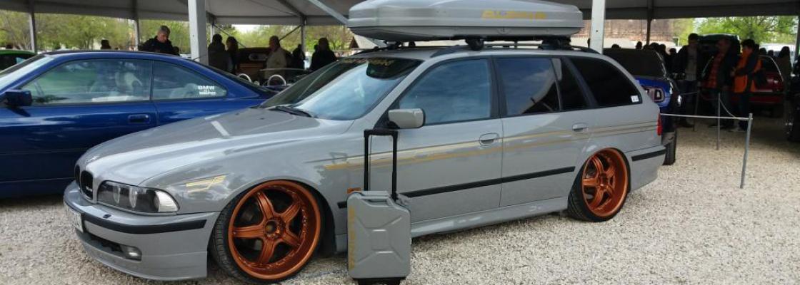 BMW 5-sz?ria