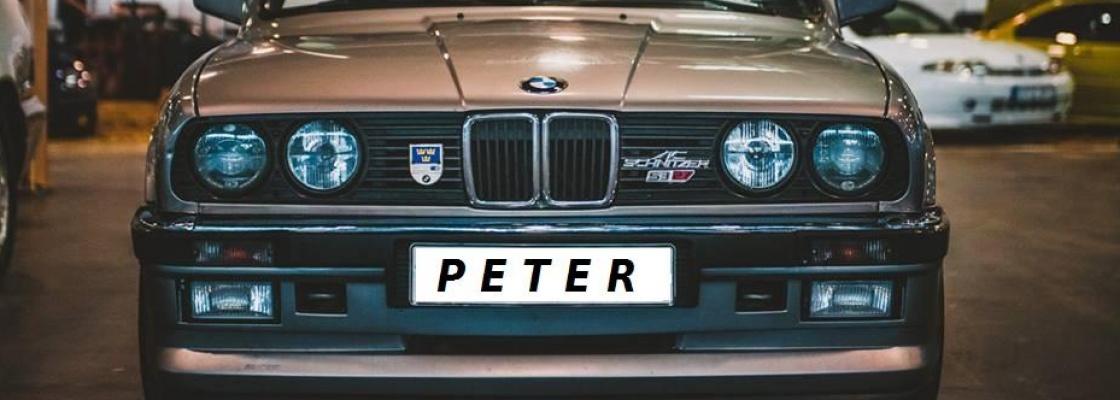 BMW Veter?n