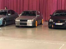 Pécs tuningfestivál VIP