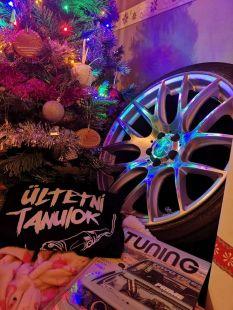 Karácsonyi ajándékok 🌲😍