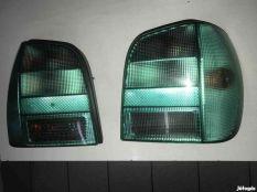 zöld hella hátsólámpák